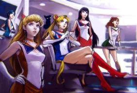 SailorTrek