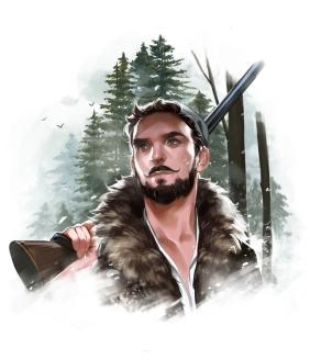 WinterHuntIllo